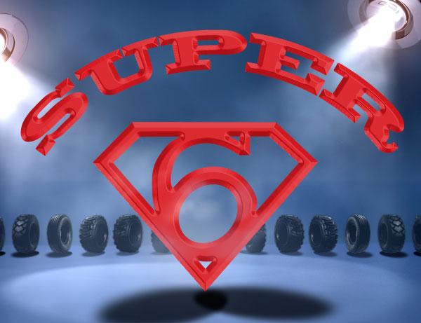 Super-6