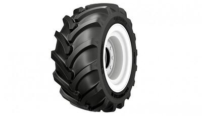 ALLIANCE 644 FORESTAR III LS-2 Tire
