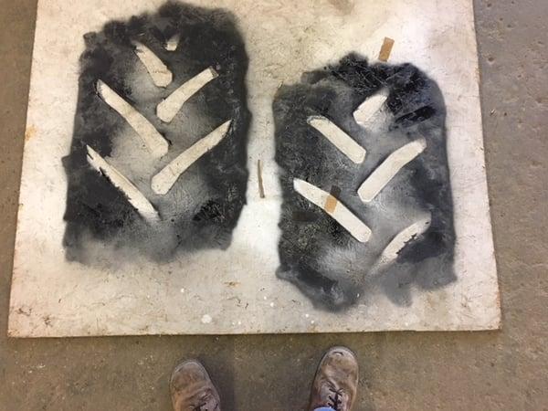 Alliance 356 Footprint