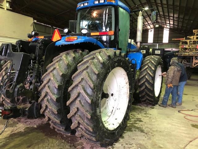 Dunbar Farms Agri Star