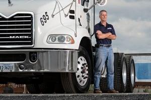 Galaxy truck tires